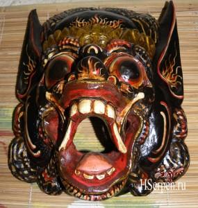 Шоппинг в Паттайе: покупаем маски