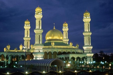 Курорты Малайзии