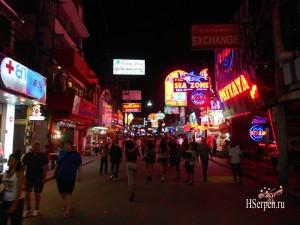 Побочные эффекты отдыха в Паттайе