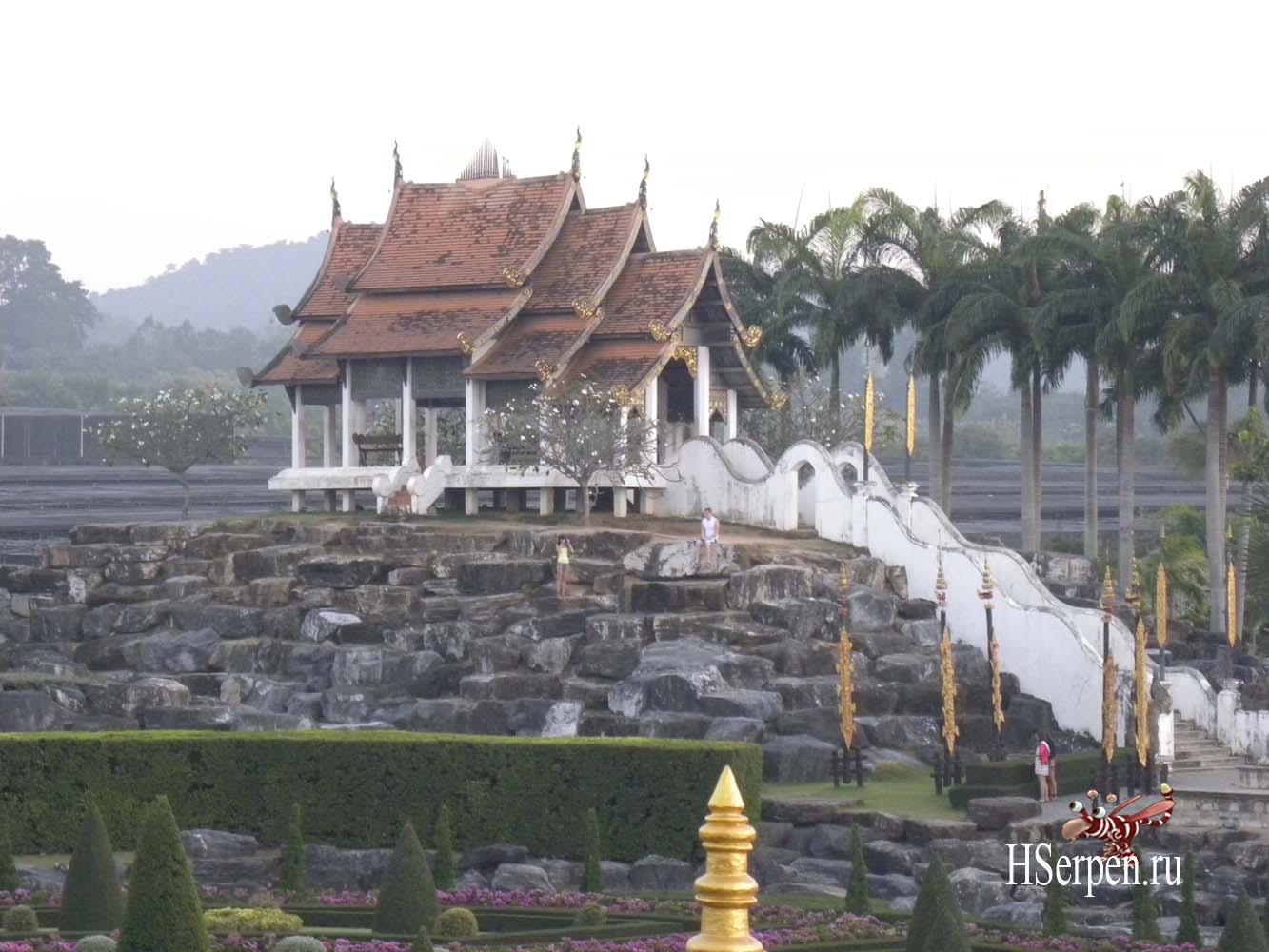 Отзыв об отдыхе в Таиланде: декабрь 2013 - январь 2014