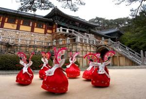 Факты о Южной Корее