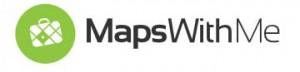 MapsWithMe - оффлайн карта мира