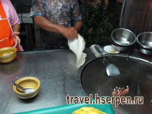 Сладкие воспоминания о Таиланде
