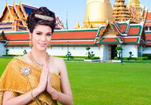 Вы слишком долго были в Таиланде, если вам понятно...
