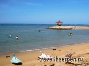 Лучшие пляжи на Бали