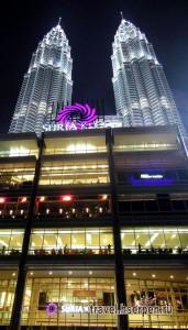 Путешествие по Малайзии: Куала Лумпур