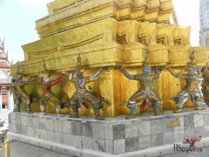 Здоровье и безопасность туриста в Таиланде