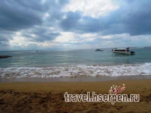 Популярные места для дайвинга на Бали
