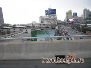 Погода в Бангкоке, Таиланд