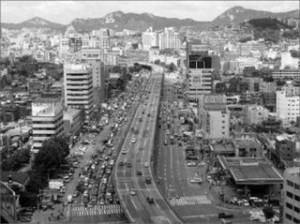 Факты о Южной Корее, часть 1
