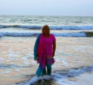 Неслучайное путешествие: Индия как путь к себе