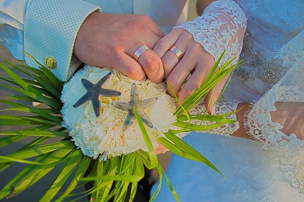 Свадебные церемонии в Гоа: только любовь...