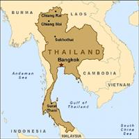 Небольшая справка о Таиланде