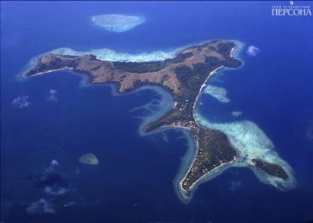 Остров каннибалов - Фиджи