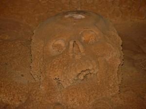 Пещера Актун-Туничиль-Мукналь, Белиз