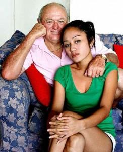Филиппинские жены