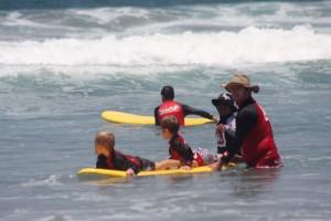 Остров Бали  - мировой центр серфинга