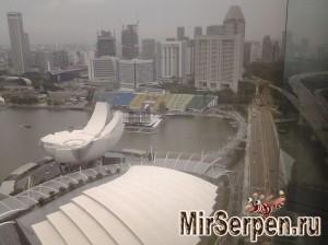 Отдых в Сингапуре в июне 2013