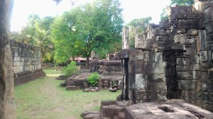 Из Таиланда в Камбоджу