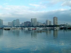 Погода в Маниле, Филиппины