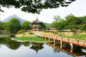Погода в Сеуле, Южная Корея