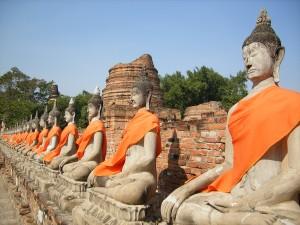 Таиланд: полезные страницы в Сети