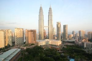 Климат и погода в Куала-Лумпуре, Малайзия