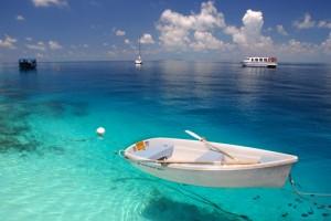 Мальдивы - лучшее место для пляжного отдыха