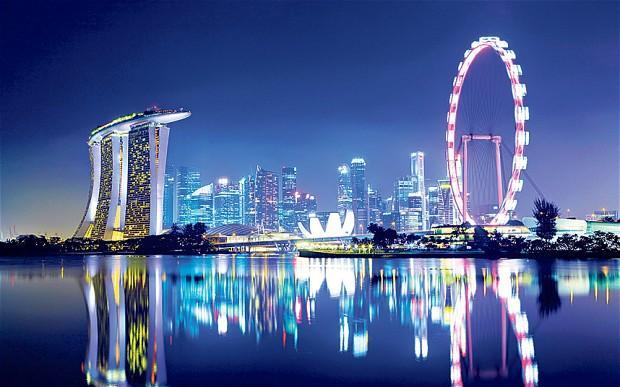Сингапур: Тотальный диктат или неудобства во имя общего блага?