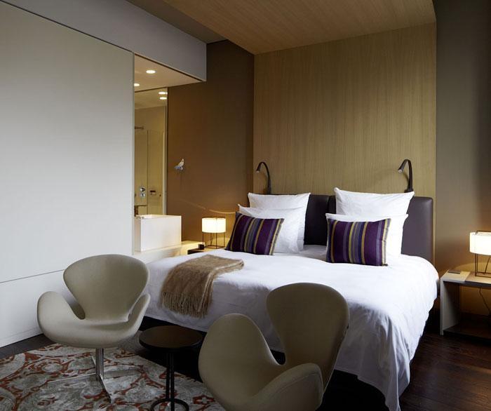 Что нужно сделать, прежде чем заселиться в номер отеля
