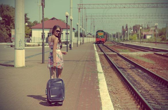 Почему мы любим путешествовать?