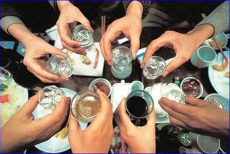 Китайский алкоголь