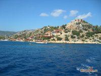 Отзыв об отдыхе в Турции, октябрь 2009