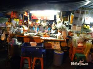 Китайцы дома и за границей
