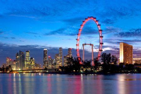 Мой топ-лист достопримечательностей Сингапура