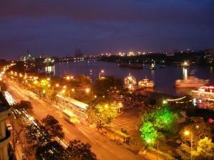 Климат и погода в Хошимине, Вьетнам
