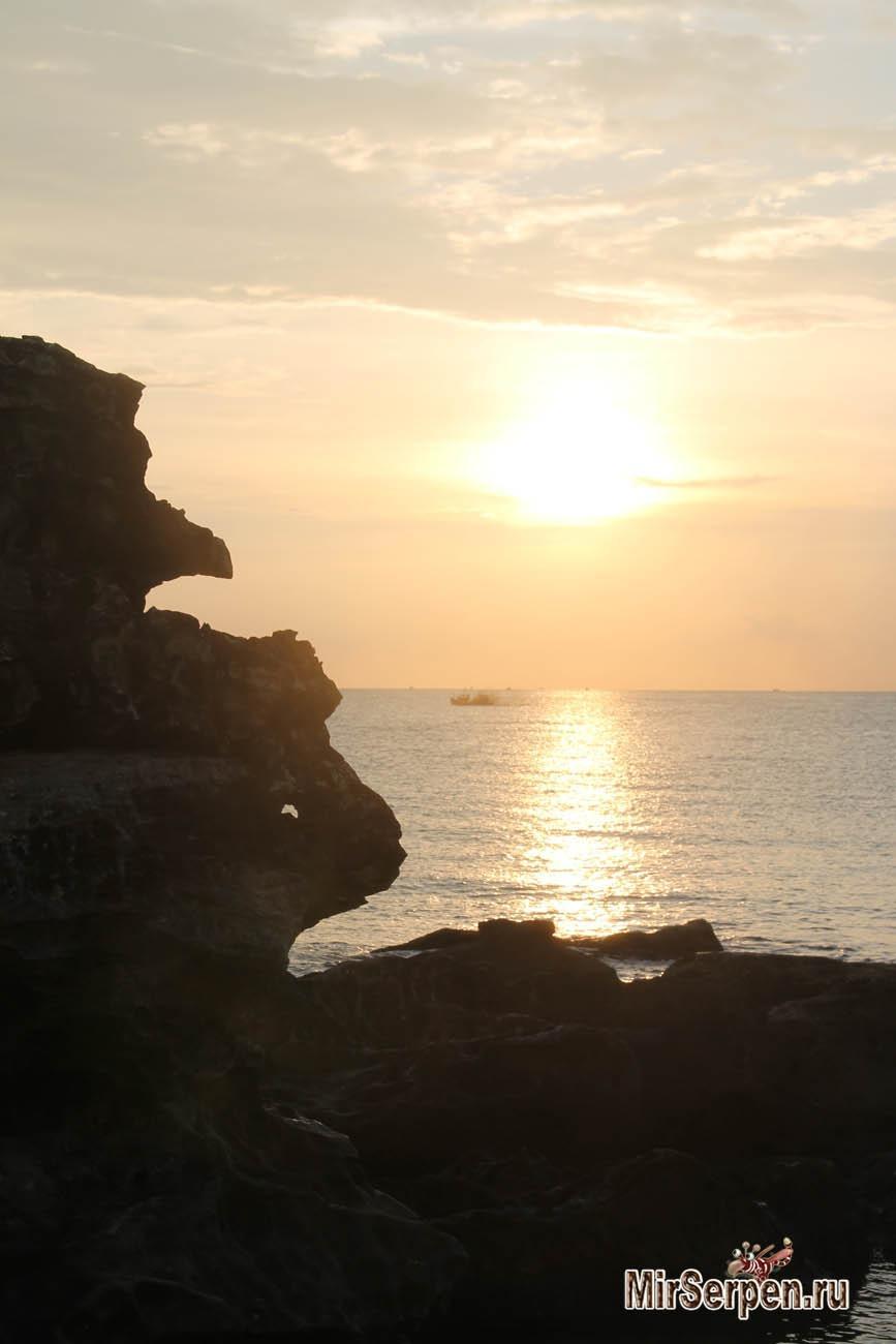 Нефритовый остров Фукуок