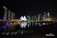 Сингапур - город ярких впечатлений