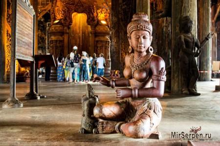 Краткий обзор экскурсионных туров в Паттайе