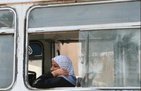Женщины Каира
