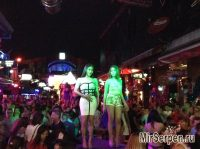 О безопасном и опасном сексе в Таиланде
