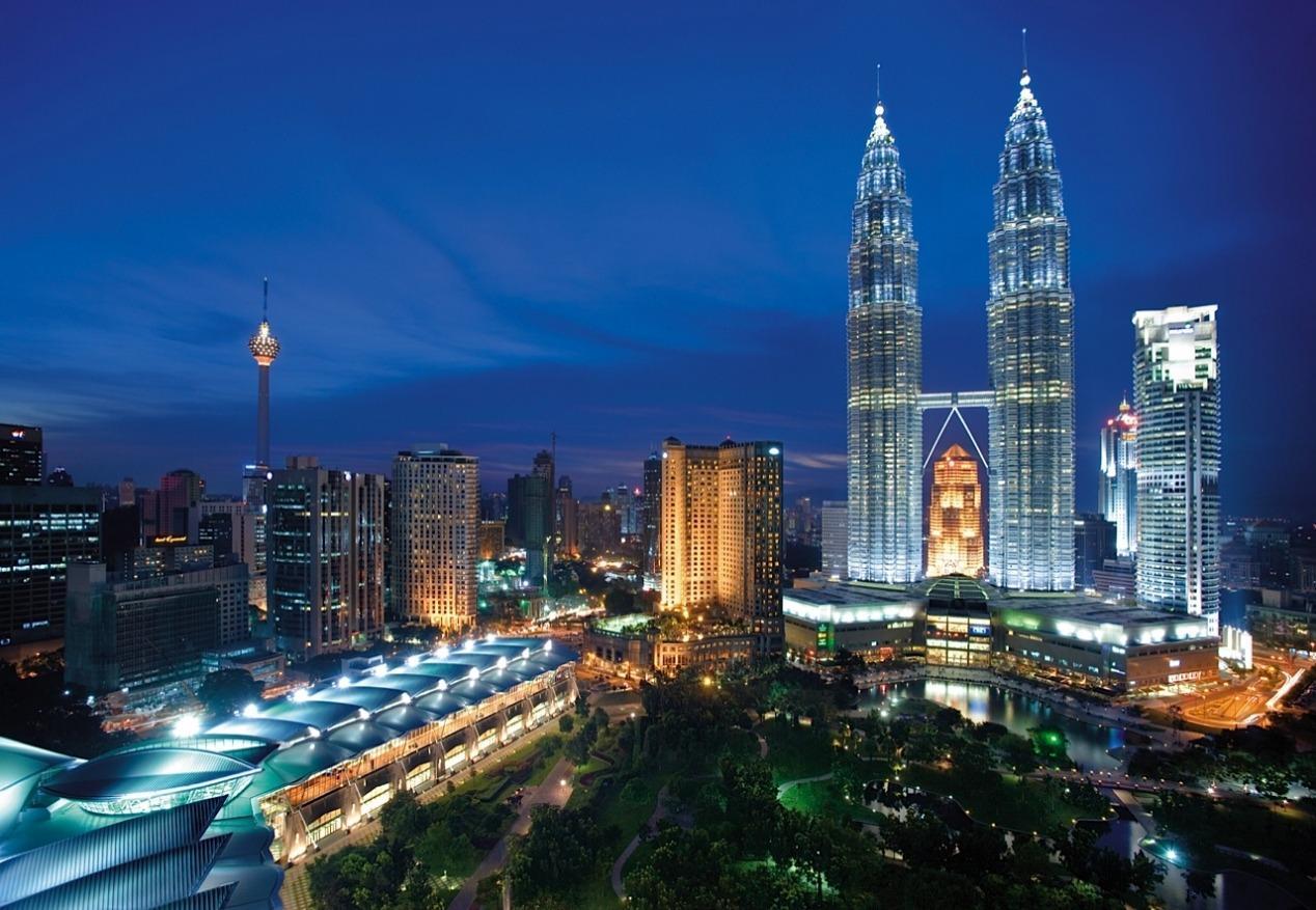 Малайзия: Полезные страницы в Сети