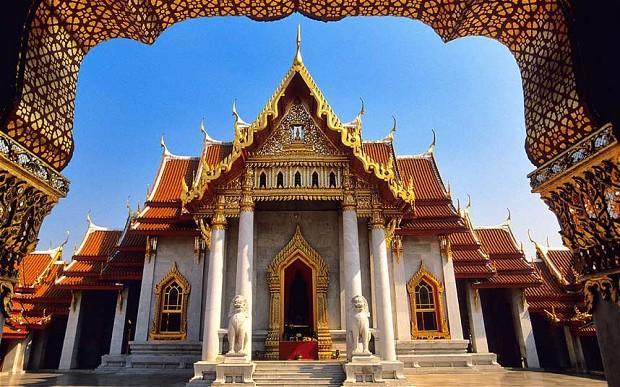 Общие сведения о Таиланде