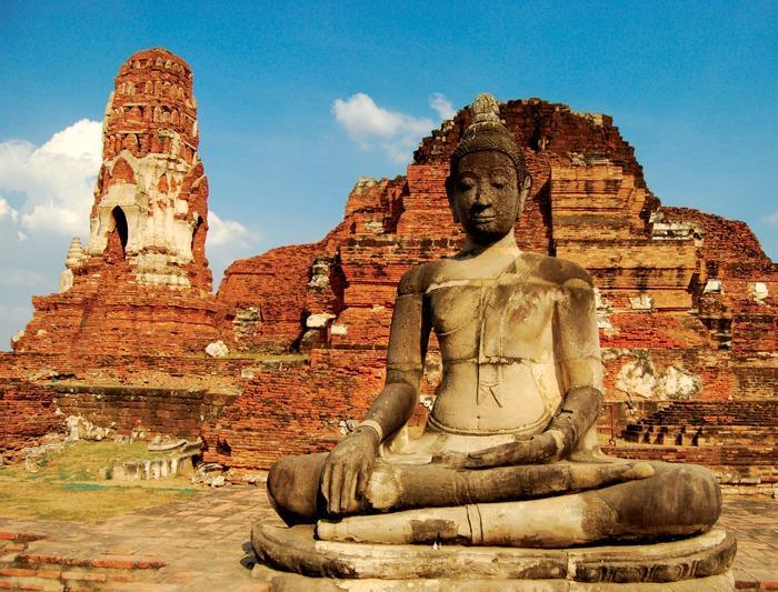 Таиланд: визовые вопросы