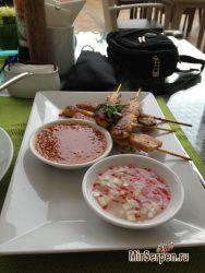 Не вся тайская кухня одинаково полезна