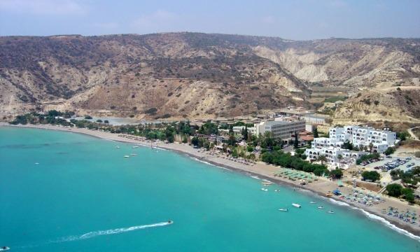 Погода в Ларнаке, Кипр