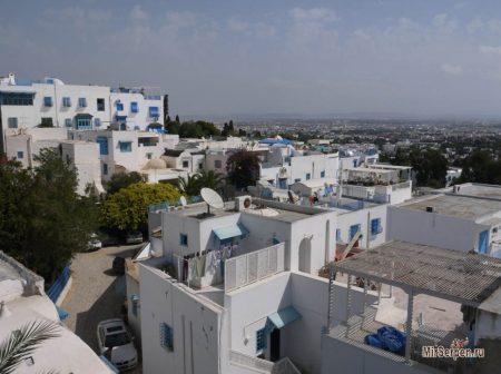 Побывав в арабской сказке - отзыв об отдыхе в Тунисе, май 2014