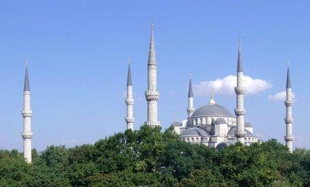 Меры предосторожности в Турции