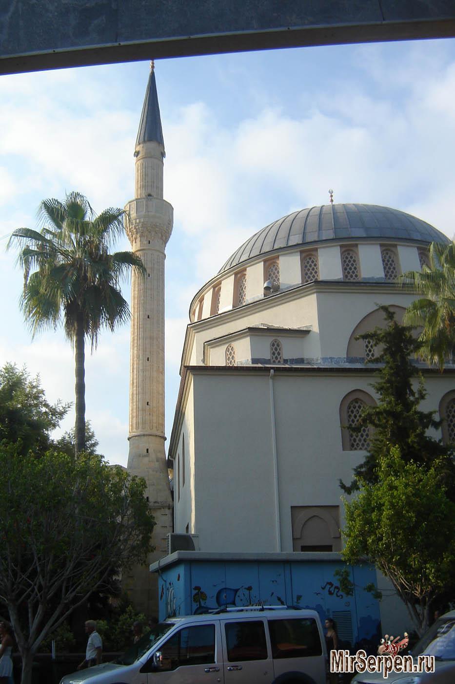 Как выгодно обменять деньги в Турции?