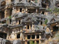 Отзыв об отдыхе в Турции в Кемере в августе 2012, часть 2
